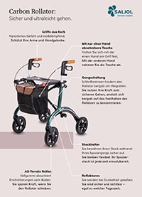 Datenblatt CarbonRollator prev
